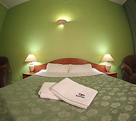 Hotel Dauria