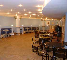 Гостиница Балтиец