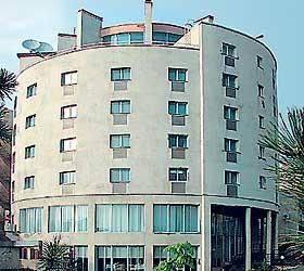 Гостиница Акфес-Сейо