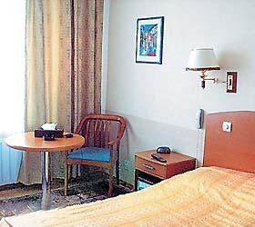 Hotel Vizit-Vladivostok