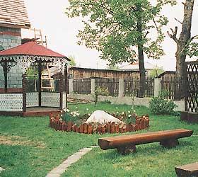 Гостиница Гостевой Дом