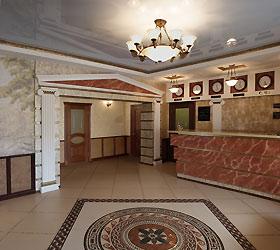 Гостиница Пирамид-Отель