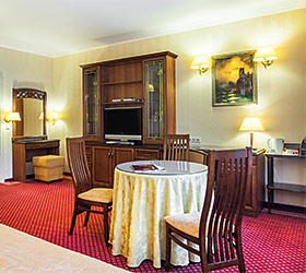 Гостиница Брайтон