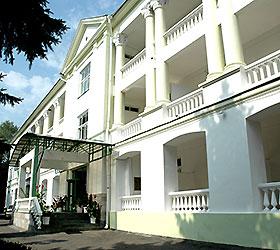 Гостиница Гранд-Кавказ