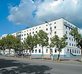 Гостиница Сахалин-Саппоро
