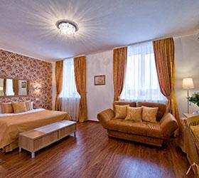 Hotel InterMashHotel