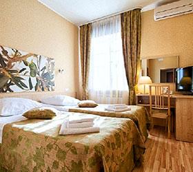 Гостиница ИнтерМашОтель