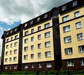 Hotel Lada