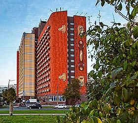 Гостиница Карелия Бизнес-Отель