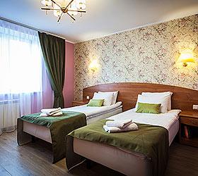 Hotel Karelia Business Hotel