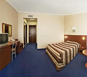 Hotel Novinka