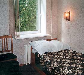 Гостиница Демидовский Cтиль