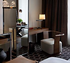 Hotel Ararat Park Hyatt Moscow