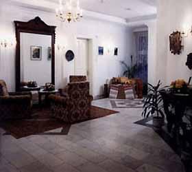 Гостиница Аускопрут