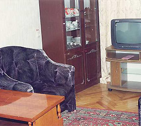 Hotel Zhitomir