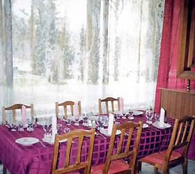 Гостиница Житомир