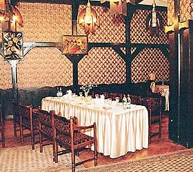 Гостиница Черемош