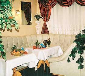 Гостиница Эдуард