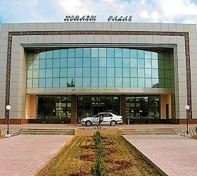 Khorezm Palace