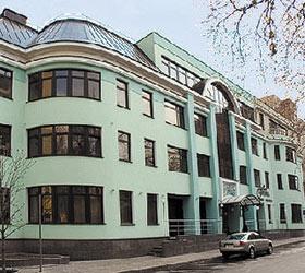 Гостиница Татьяна