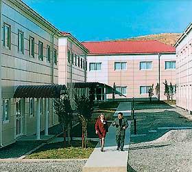 Гостиница Крезент Бич