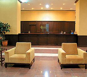 Гостиница Абшерон