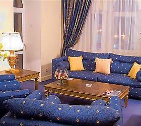 Гостиница Гранд Отель Украина