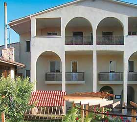 Гостиница Терджан
