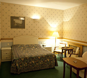 Гостиница Резиденция Альбион