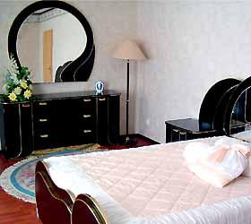 Гостиница Атамекен