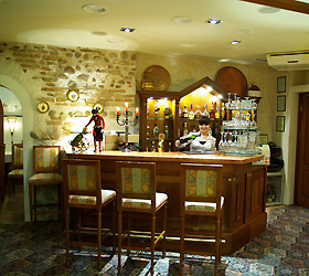 Hotel Dvaras-Manor House