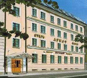 Гостиница Арбат Норд