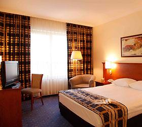 Hotel Leogrand Hotel & Convention Center