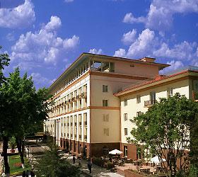 Hotel Lotte City Hotel Tashkent Palace