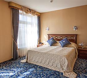 Гостиница Смольнинская