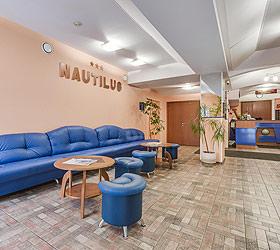 Hotel Nautilus Inn