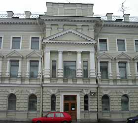 Гостиница Меркурий Мини-Отель