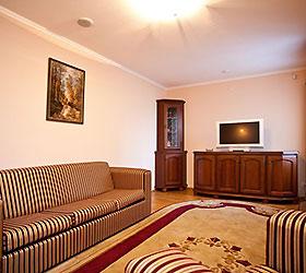 Гостиница Урал