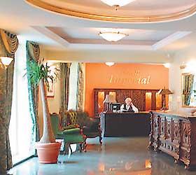 Гостиница Балтик Отель Империал