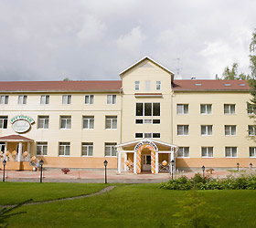 Hotel Tver Park Hotel
