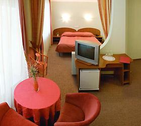 Гостиница Тверь Парк Отель