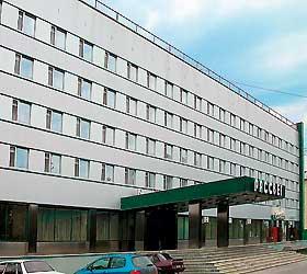 Hotel Rassvet