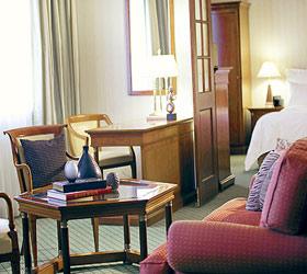 Hotel Renaissance Samara