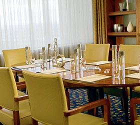 Гостиница Ренессанс Самара