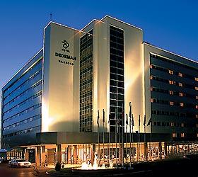 Гостиница Виндхэм Ташкент