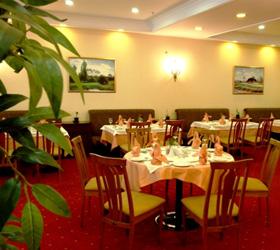 Hotel Grand Mir