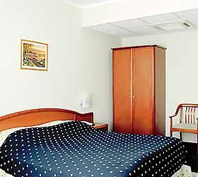 Гостиница Тарей