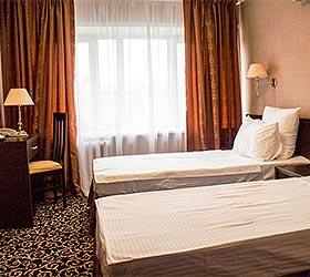 Hotel Lipetsk