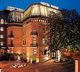 Hotel Hotel Bergs
