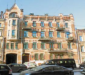 Гостиница Шелфорт Мини-Отель